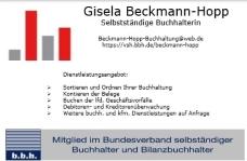 Gisela Beckmann-Hopp