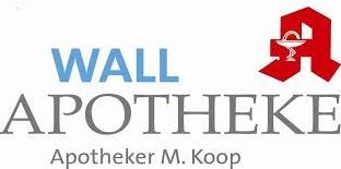 Wall Apotheke