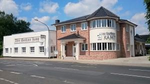 Altes Gasthaus Kamp