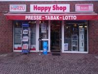 Kiosk Happy Shop