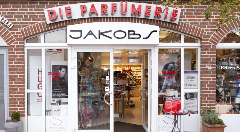 Jakobs - Die Parfümerie