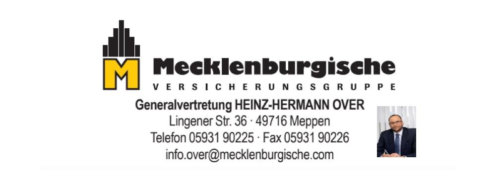 Mecklenburgische Versicherung Over